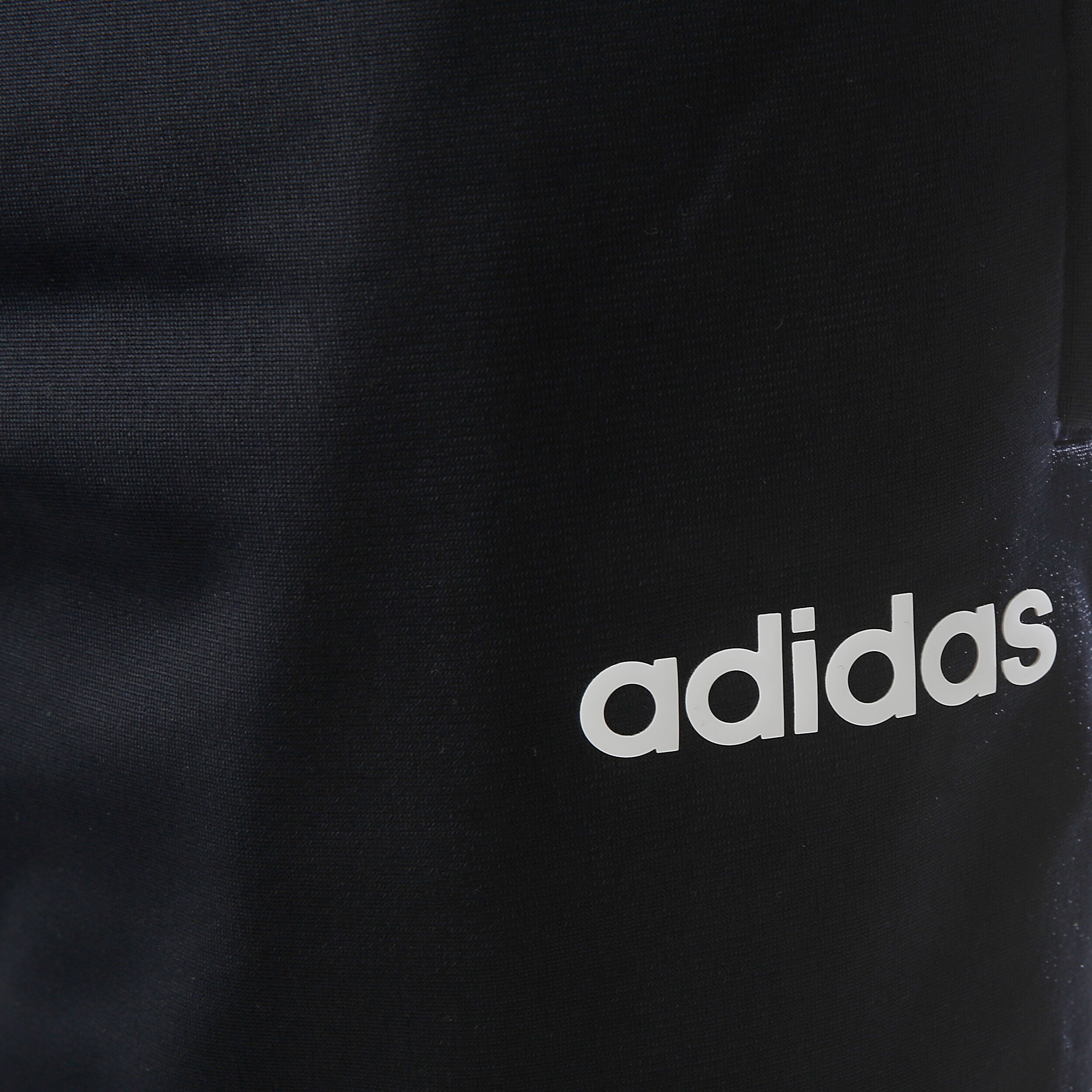 adidas Essentials 3 Stripes Tapered Tricot Trainingshose