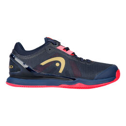 Sprint Pro 3.0 Clay Women
