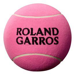 """Jumbo Tennisball 9"""" pink"""