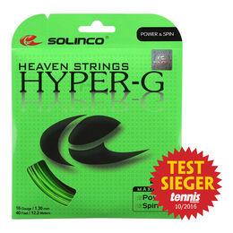 Hyper-G 12,2m grün