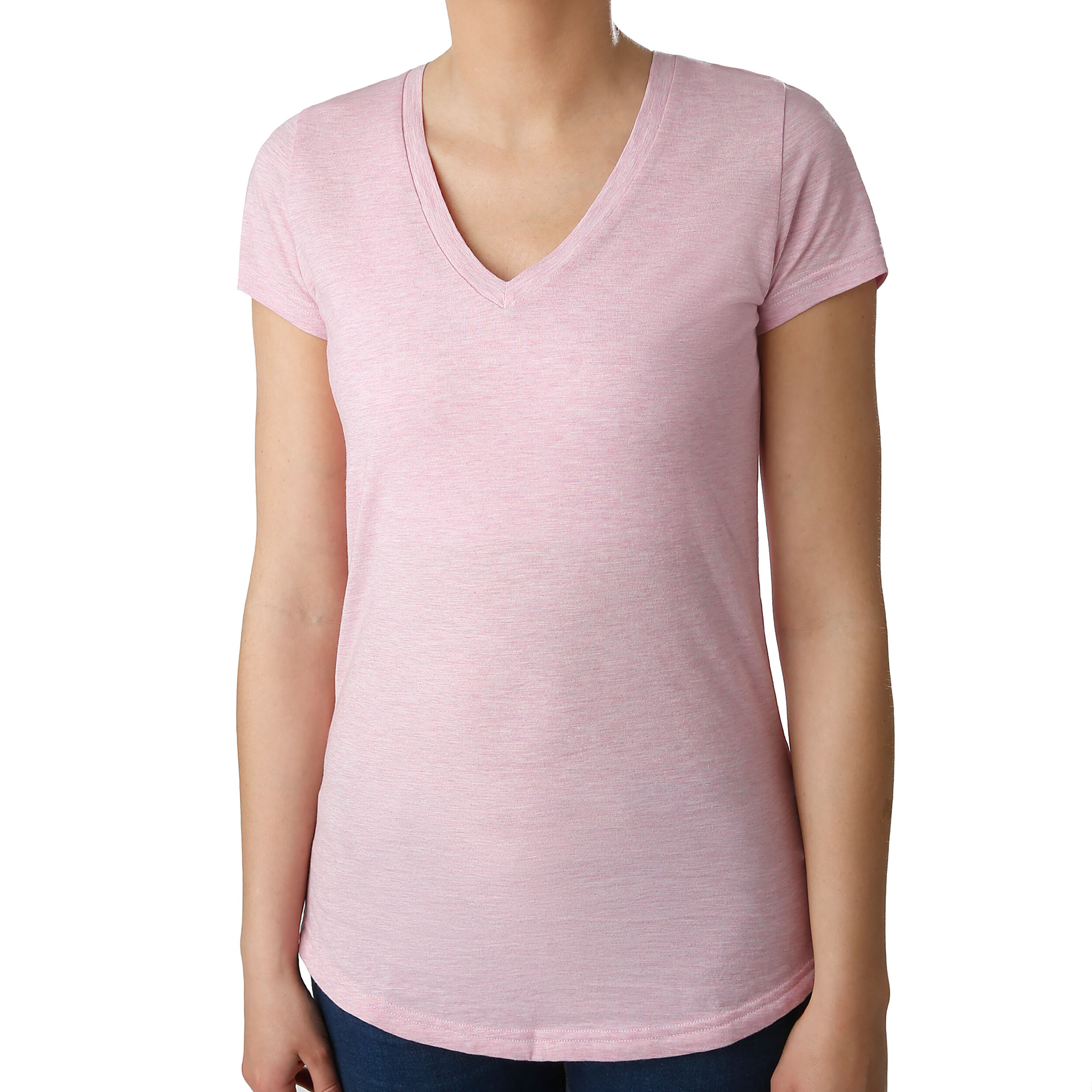 ADIDAS Damen Shirt ID Winners Muscle rosa | XS