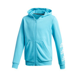 Must Have Badge of Sport Full-Zip Hoody Girls