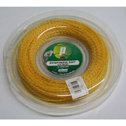 Synthetic Gut Duraflex 200m gold