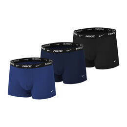E-Day Cotton Stretch Boxer Shorts Men