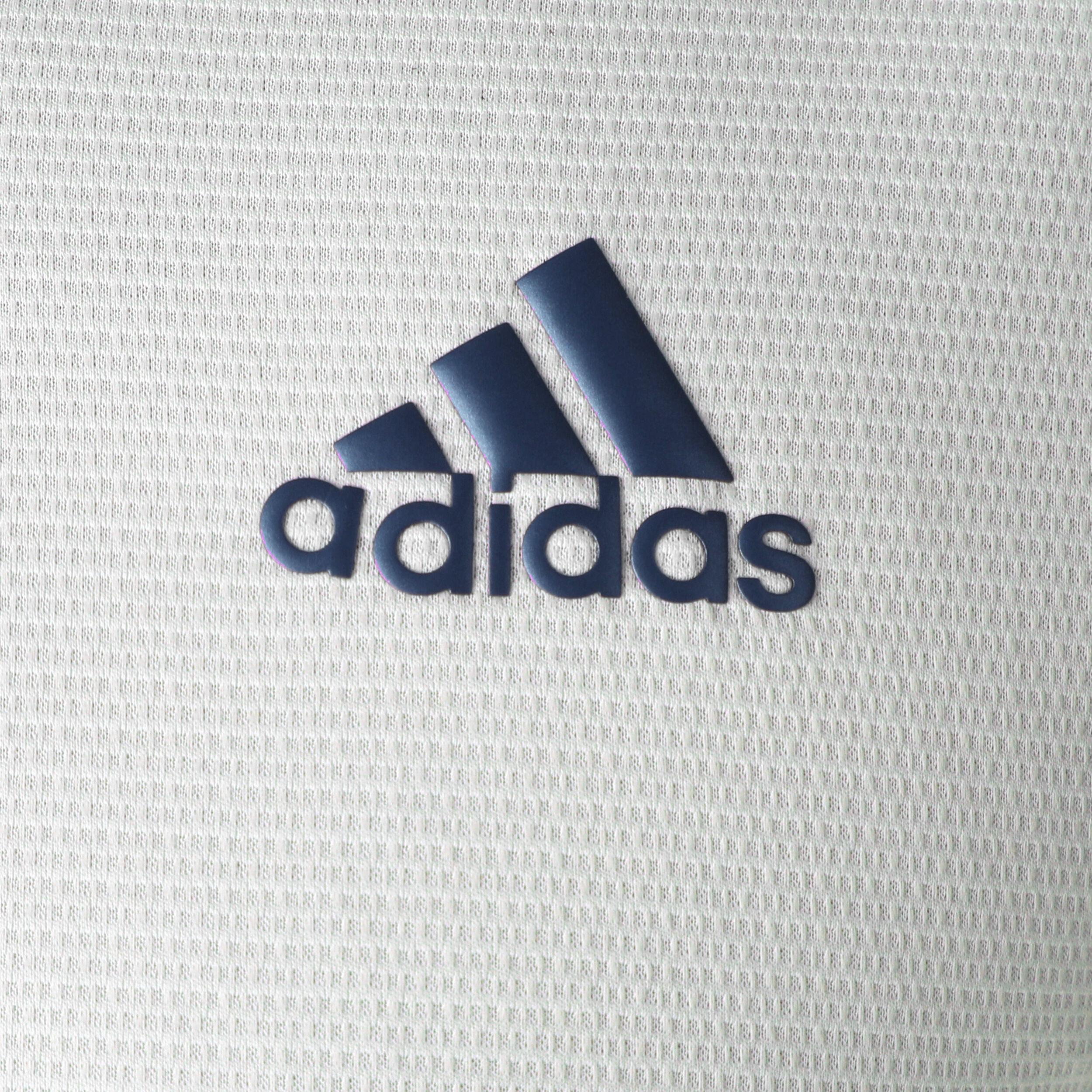 adidas FLFT Heat Ready Polo Herren Mint, Dunkelblau online