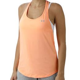 Tank-Shirt Heatgear Armour Mesh Back PEAC Women