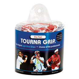 Tourna Grip blau 30er