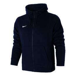 Team Club Full-Zip Hoody Men
