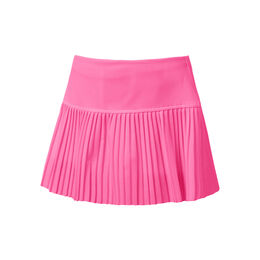 Pleated Skirt Girls