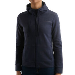 Tailored Full-Zip Hoody Women
