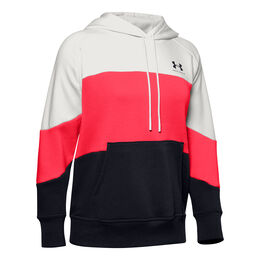 Rival Fleece Color Block Hoody Women