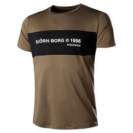 STHLM Blocked T-Shirt