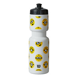 MINIONS WATERBOTTLE white