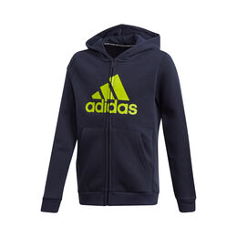 Must Have Badge of Sport Full-Zip Jacket Boys