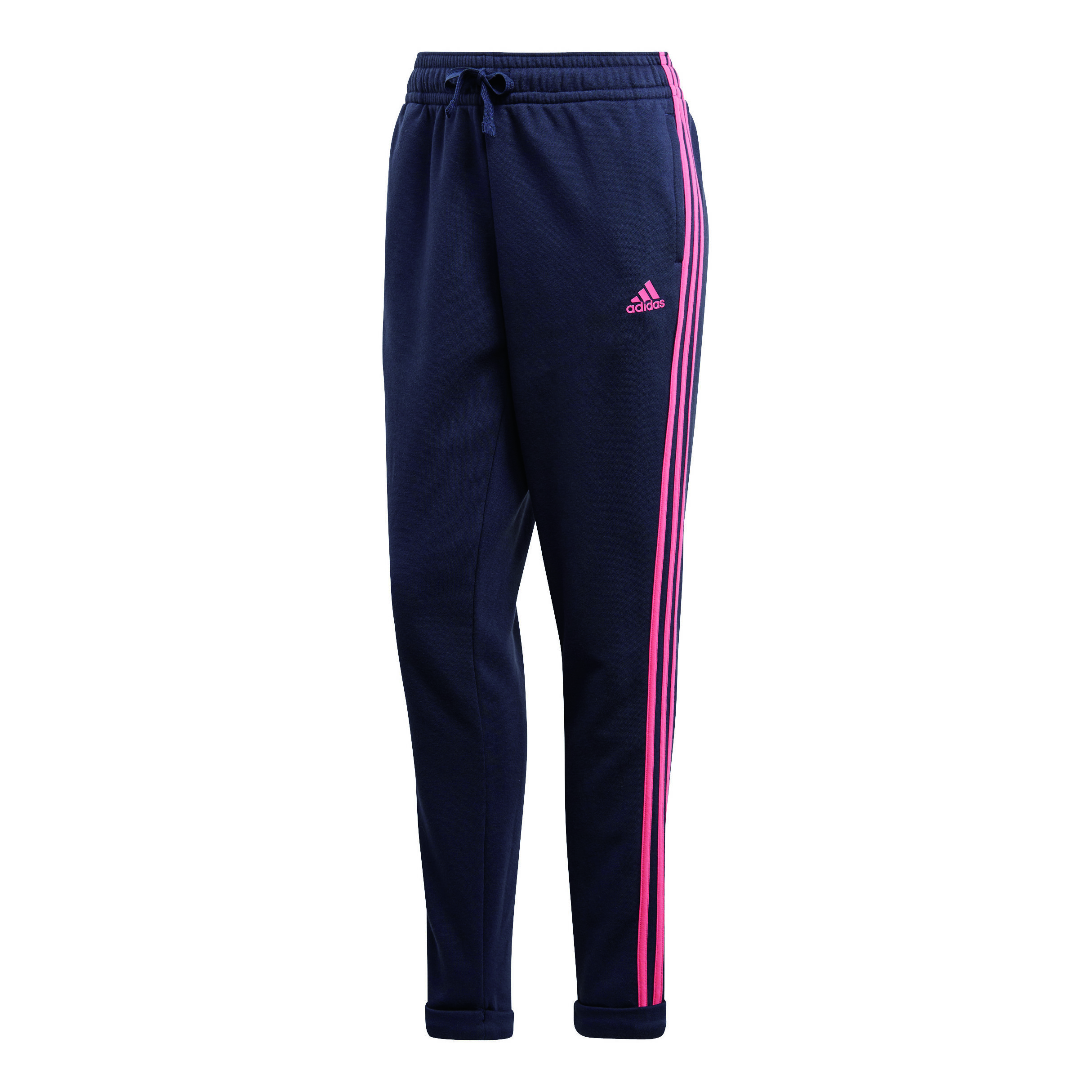 adidas Co Energize Trainingsanzug Damen Dunkelblau, Pink