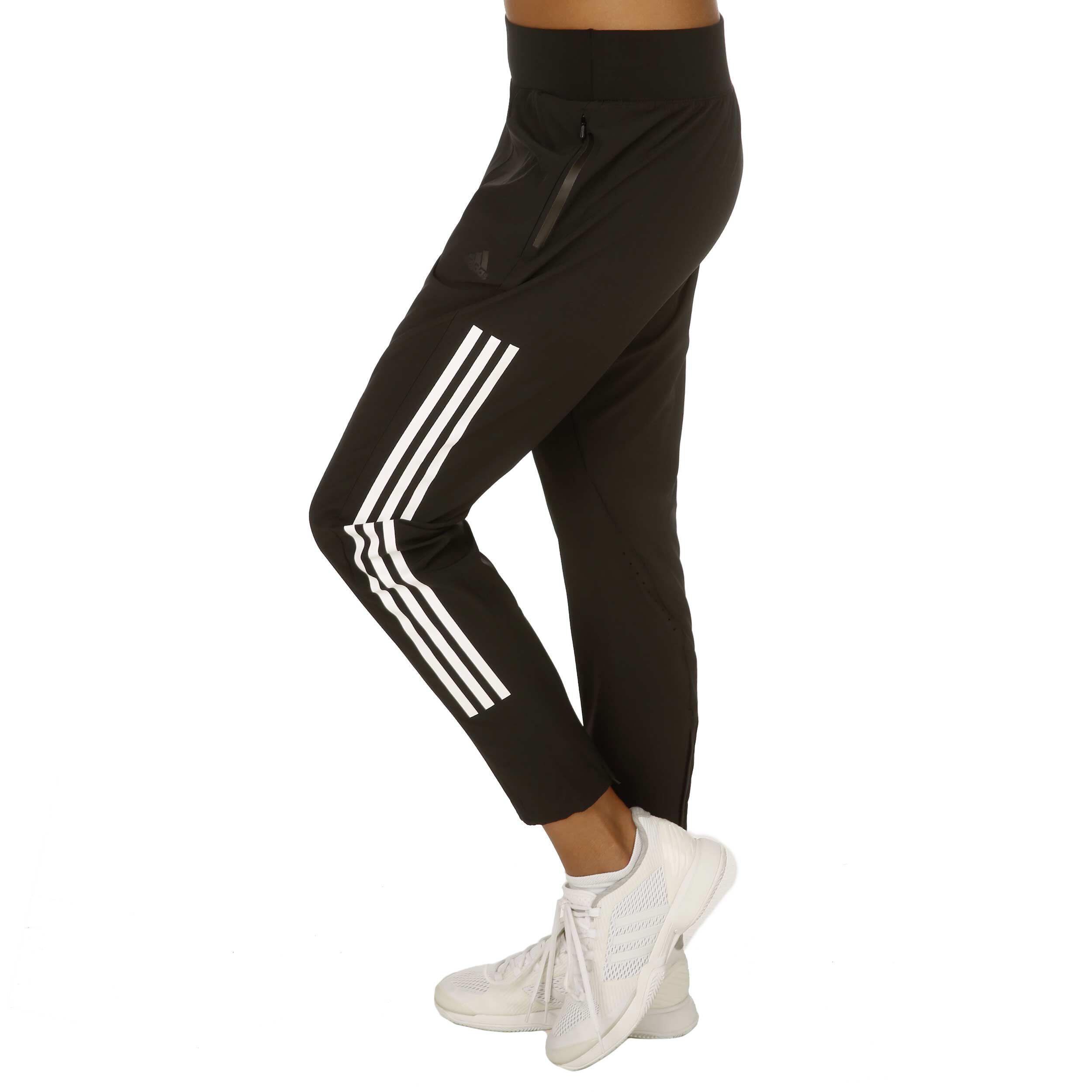 adidas Woven Trainingshose Damen Schwarz online kaufen
