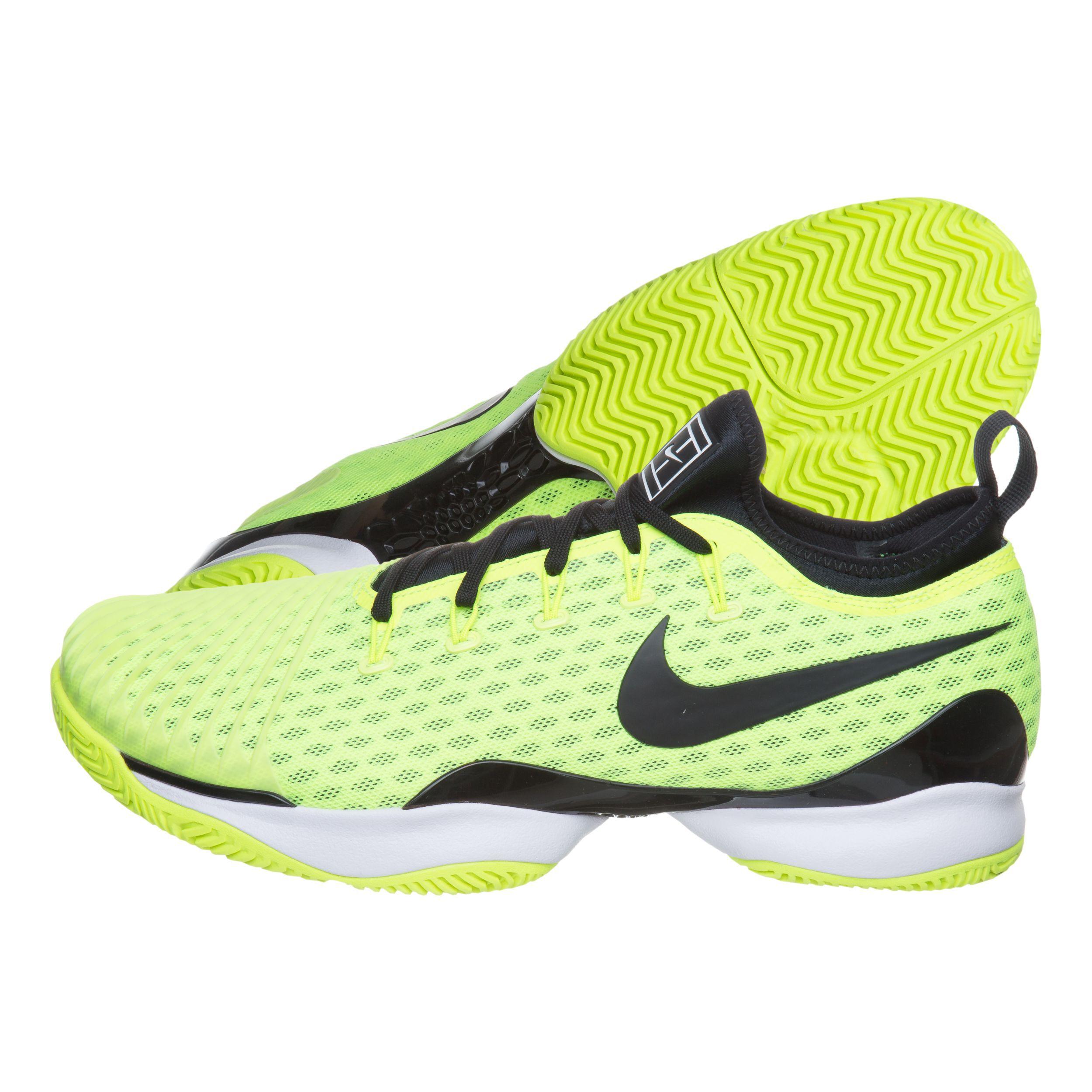 Nike Air Zoom Ultra React Allcourtschuh Exklusiv Herren