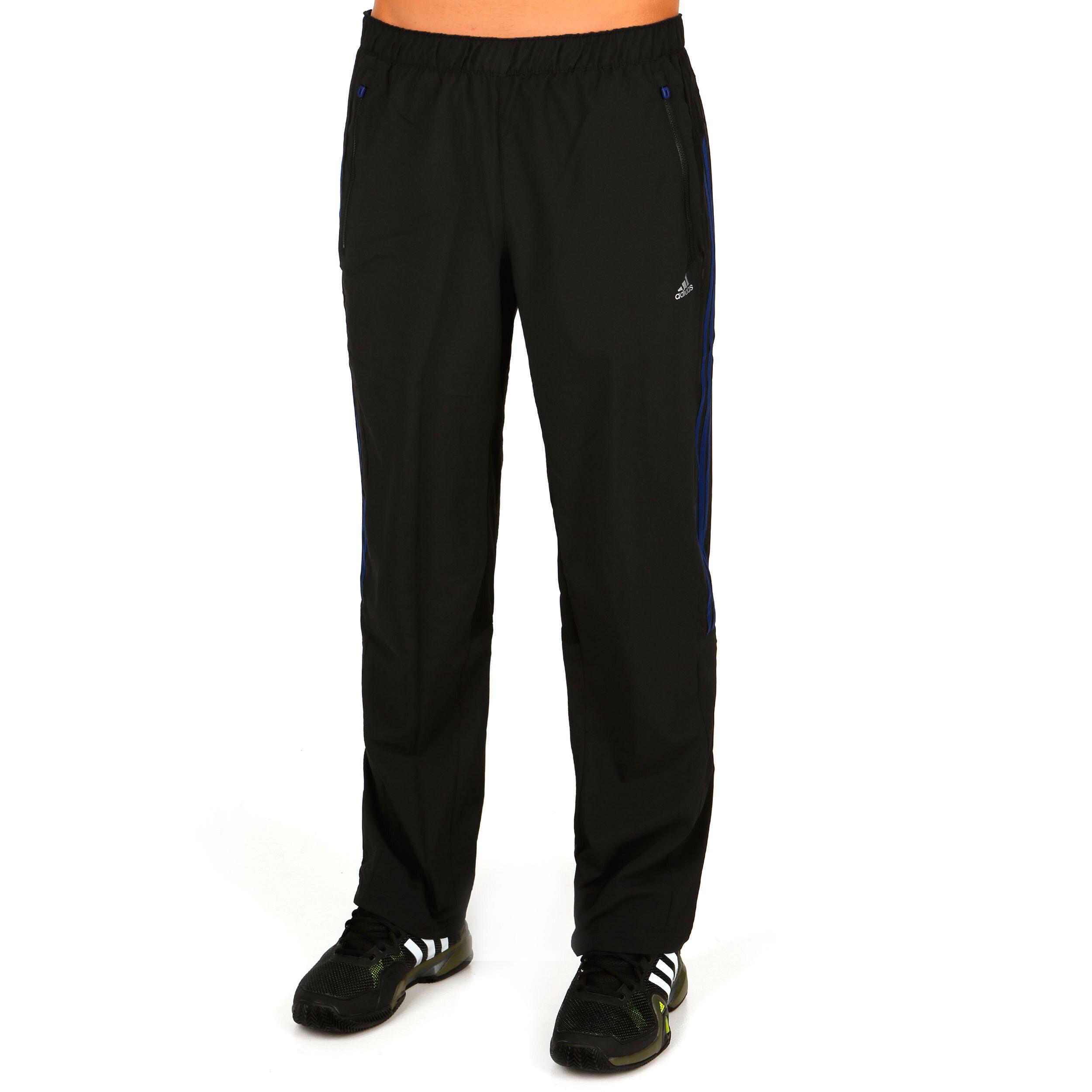 adidas Clima365 Pant Woven Trainingshose Herren black
