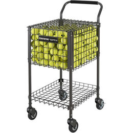 Ballhopper Brute Teaching Cart 325