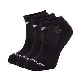 Invisible 3er Pack Socks Unisex