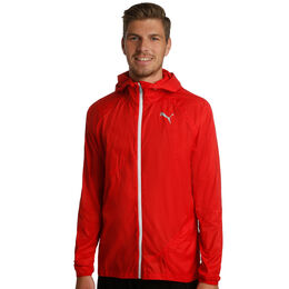 Lightweight Hooded Jacket Men