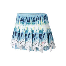 Trippy Scarf Skirt Women