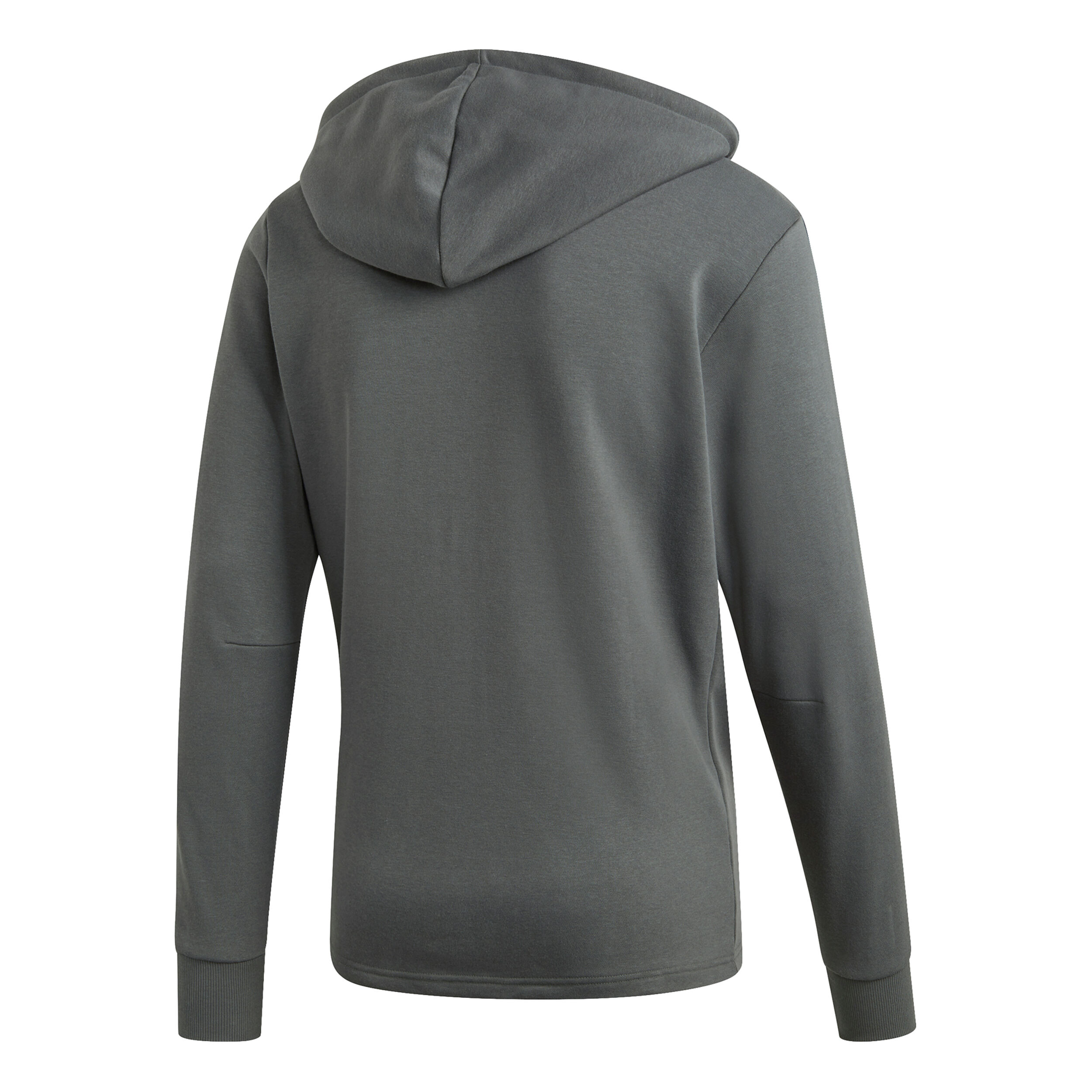 adidas Must Have 3 Stripes French Terry Full Zip