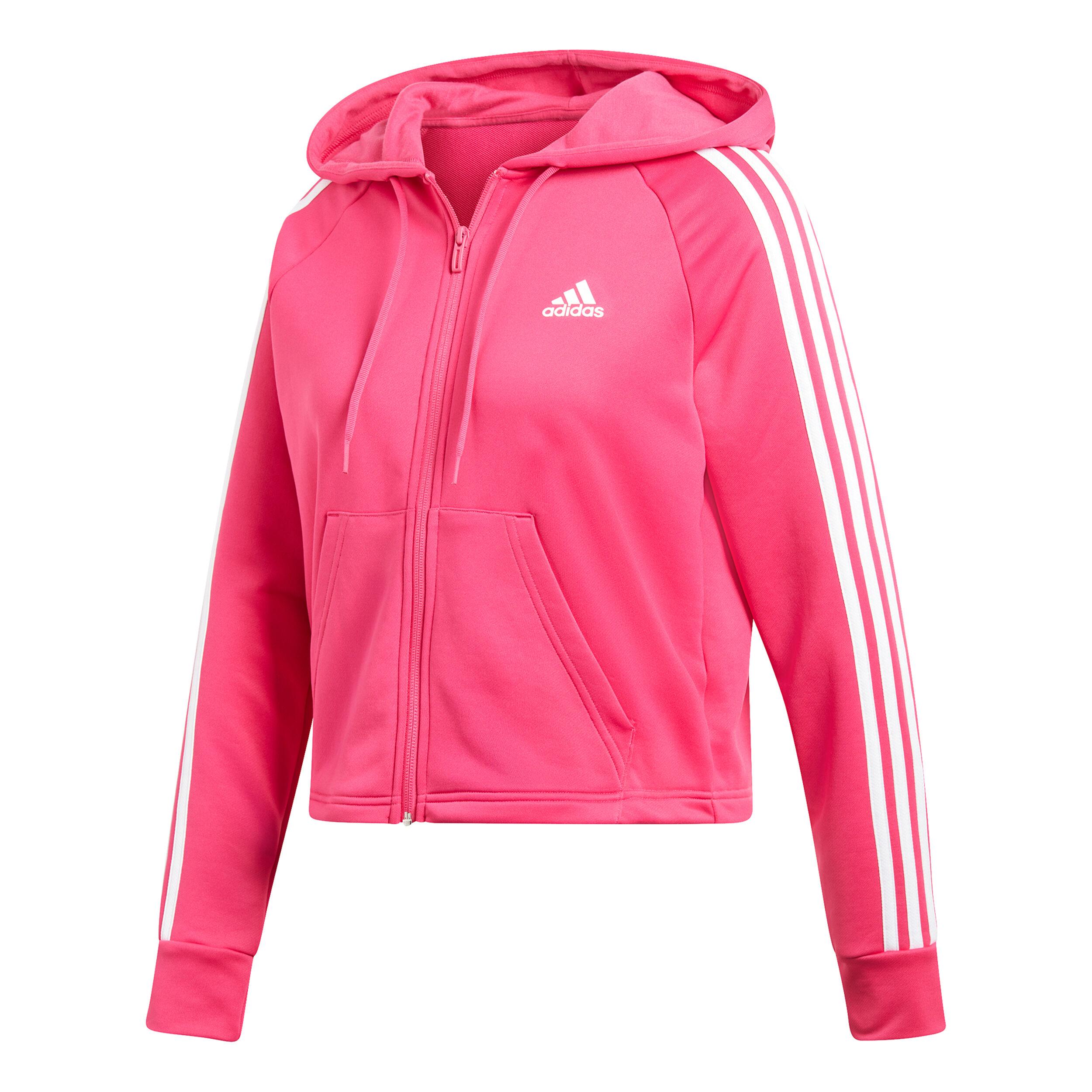 trainingsanzug adidas damen pink
