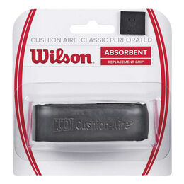 Cushion-Aire Classic Perforated schwarz
