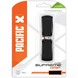 Supreme Grip Pure schwarz