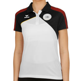Premium One 2.0 Poloshirt Funktion DTB Damen