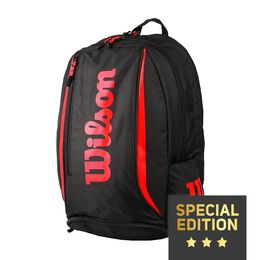 EMEA Reflective Backpack
