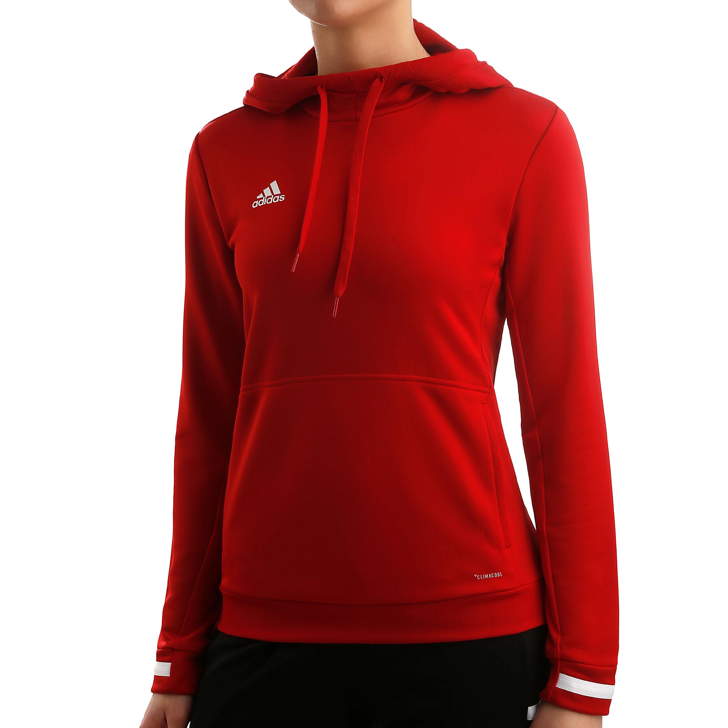 t19 adidas tennis rot weiß