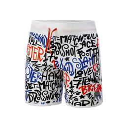 Graffiti Tech Shorts Men