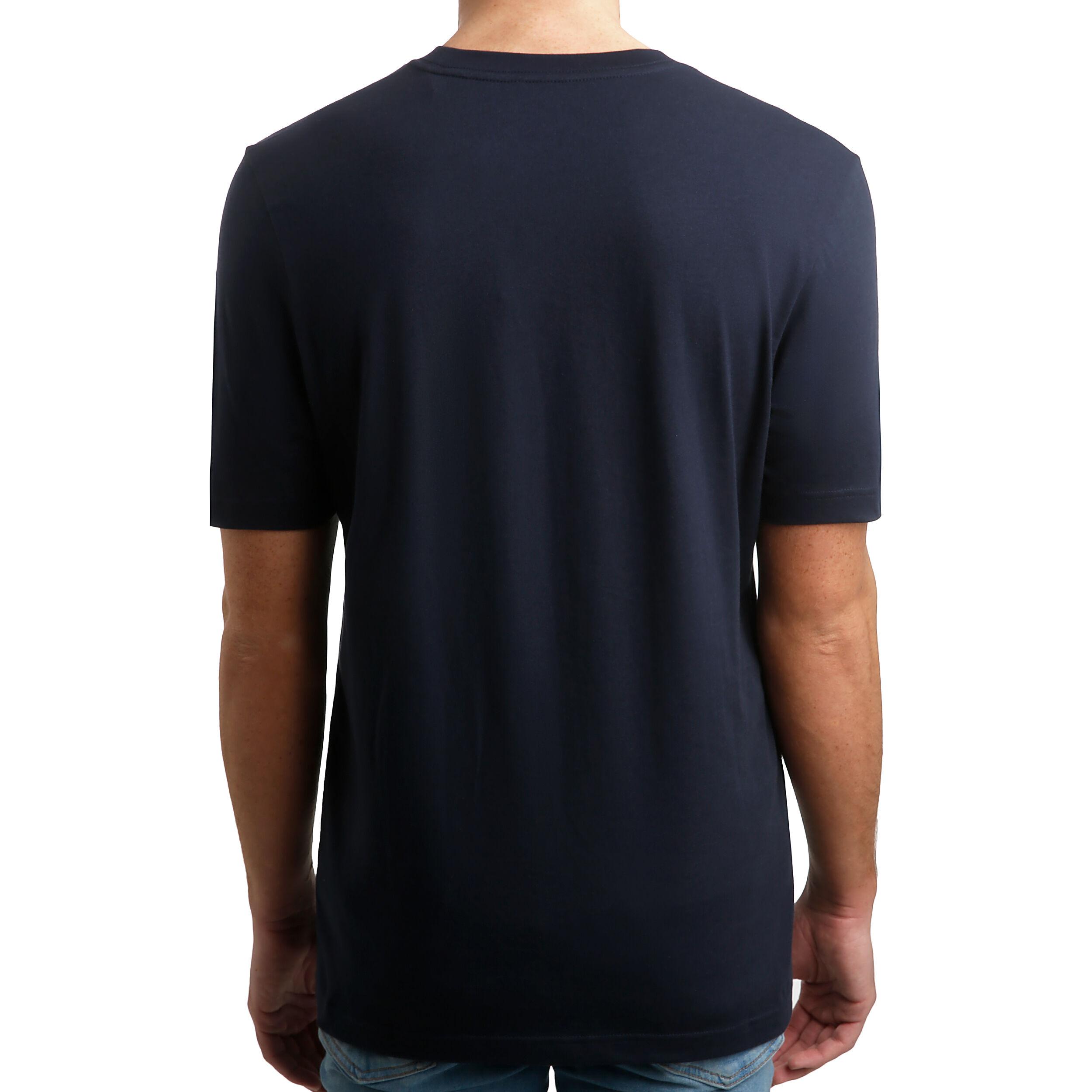 T shirt Adidas Essentials Plain Tee (Dunkelblau) • Preis 25