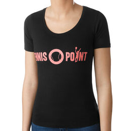 Basic Cotton Tee Women