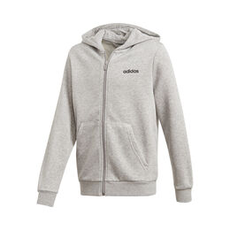 Essentials Linear Full Zip Hoodie Boys