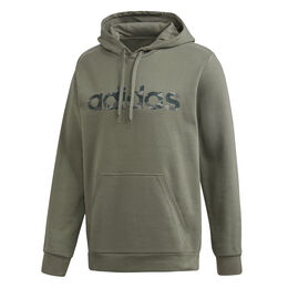 Essential Camo Linear Hoody Men