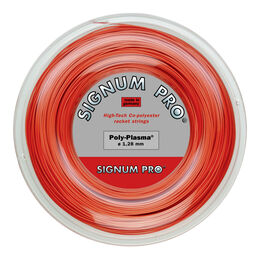 Poly Plasma 100m orange