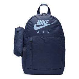 Elemental Kids' Backpack dunkelblau/hellblau