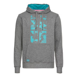 Manu Lifestyle Hoody Men