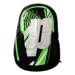 Backpack SILVER/BLACK