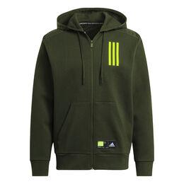 Overlay Sweatjacket Men