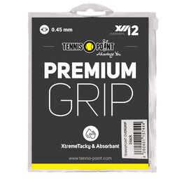 Premium Grip schwarz 12er