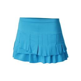 Stitch Down Tier Skirt SMU