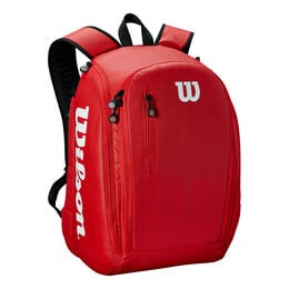 Tour Backpack red