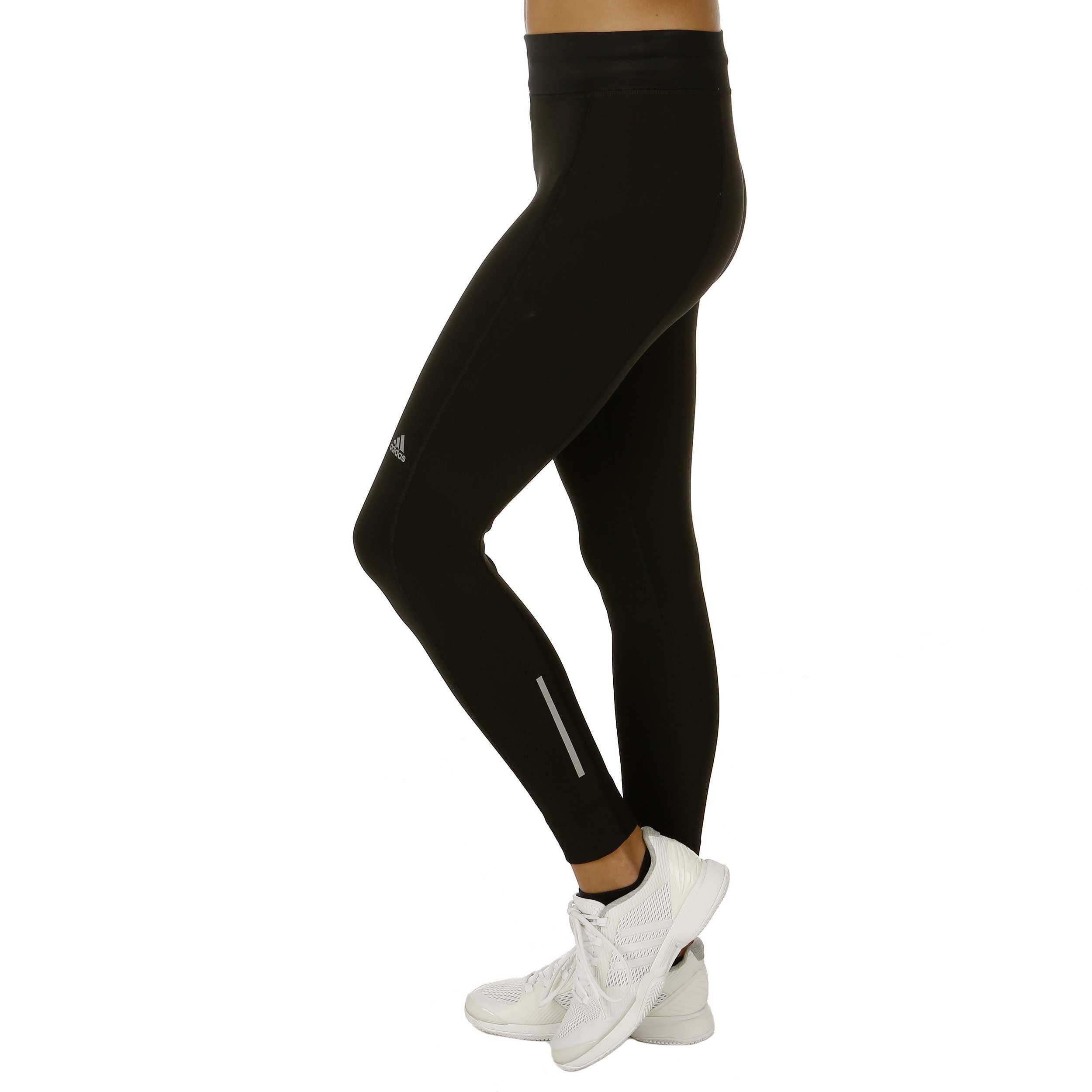 Damen Reebok Damen Workout Fitted Tight Hose Laufhose