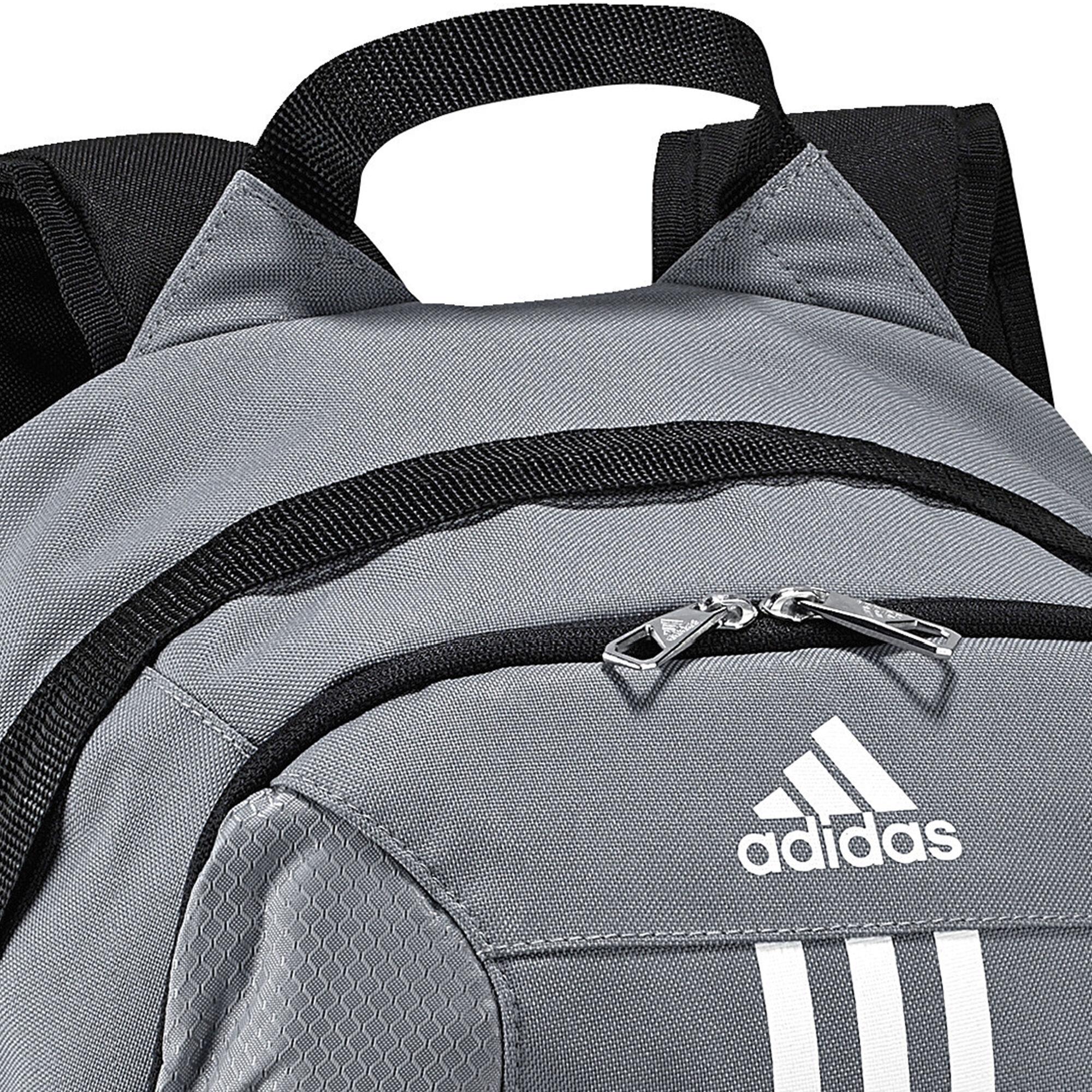 pájaro Alexander Graham Bell Revisión  adidas Backpack Power II Rucksack - Grau, Schwarz online kaufen |  Tennis-Point