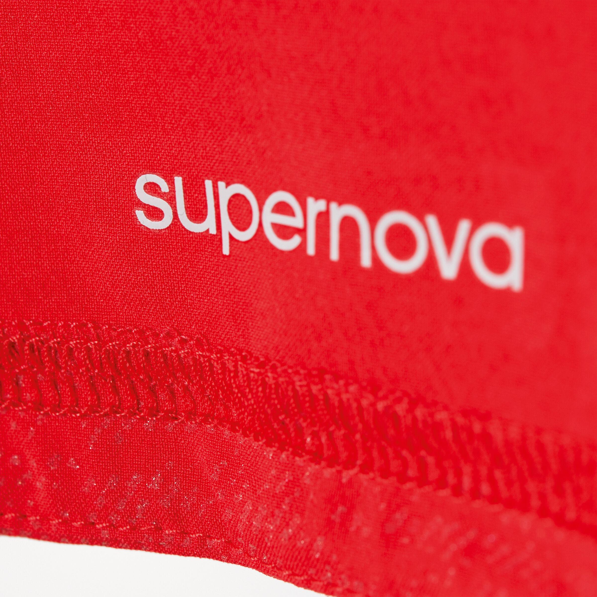 adidas Supernova Storm Laufjacke Damen Rot online kaufen