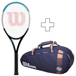 Ultra 100 UL plus Schlägertasche